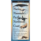 Pacific Northwest Field Guides :Marine Mammals of the Pacific Northwest Coast