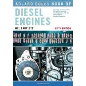Boat Maintenance & Repair :Adlard Coles Book of Diesel Engines: 5th Ed.