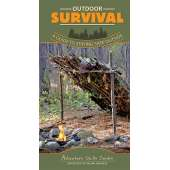 Wilderness & Survival Field Guides :Adventure Skills Guides: Outdoor Survival: A Guide to Staying Safe Outside