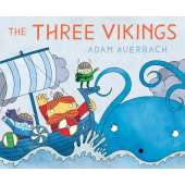 Pirates :The Three Vikings