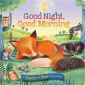 Animals :Good Night, Good Morning