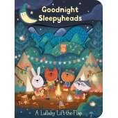 Kids Camping :Goodnight Sleepyheads