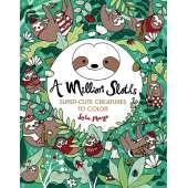 Animals :A Million Sloths