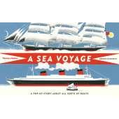 Boats, Trains, Planes, Cars, etc. :A Sea Voyage