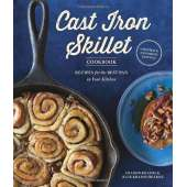 Cast Iron and Dutch Oven Cooking :Cast Iron Skillet Cookbook: Updated & Expanded Edition