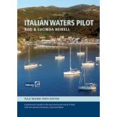 Europe & the UK :Italian Waters Pilot, 10th edition