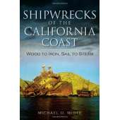 California :Shipwrecks of the California Coast
