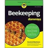 Self-Reliance & Homesteading :Beekeeping For Dummies