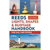 Navigation :Reeds Lights, Shapes and Buoyage Handbook