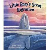 Marine Mammals :Little Gray's Great Migration