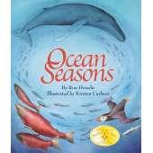 Books for Aquarium Gift Shops :Ocean Seasons