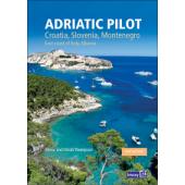 Europe & the UK :Adriatic Pilot 8th ed