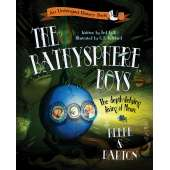 Educational & Science :The Bathysphere Boys: The Depth-Defying Diving of Messrs. Beebe and Barton