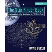 Celestial Navigation :Star Finder Book, 2nd edition
