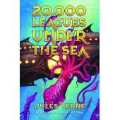 Children's Classics :20,000 Leagues Under the Sea