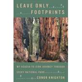 Natural History :Leave Only Footprints