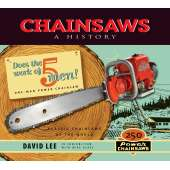 American History :Chainsaws: A History