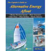 Marine Electronics, GPS, Radar :The Captain's Guide to Alternative Energy