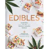 Cooking with Cannabis :Edibles: Small Bites for the Modern Cannabis Kitchen