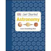 Space & Astronomy for Kids :Get Started: Astronomy