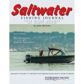 Fishing :Saltwater Fishing Journal 5th Edition