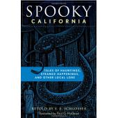 California :Spooky California