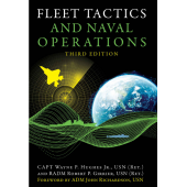 Maritime & Naval History :Fleet Tactics And Naval Operations, 3rd Edition