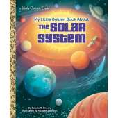 Space & Astronomy for Kids :My Little Golden Book About the Solar System
