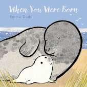 Board Books :When You Were Born