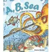 Fish, Sealife, Aquatic Creatures :A, B, Sea: A Deep Sea Symphony