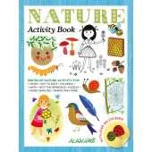 Activity Books :Nature Activity Book
