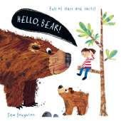 Bears :Hello, Bear!