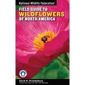 Tree, Plant & Flower Identification Guides :National Wildlife Federation Field Guide to Wildflowers of North America