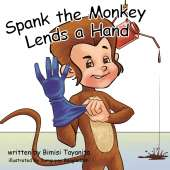 Adult Humor :Spank the Monkey Lends a Hand