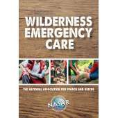 Safety & First Aid :Wilderness Emergency Care