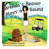 Adult Humor :Brenda's Beaver Plays a Round