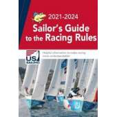 Boat Racing :Sailor's Guide to the Racing Rules 2021-2024