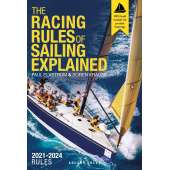 Boat Racing :Elvstrøm Explains the Racing Rules: 2021-2024 Rules