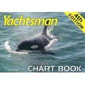 Pacific Northwest Travel & Recreation :Yachtsman Northwest Chart Book, 4th Edition 2020