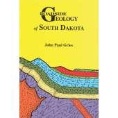 Rocky Mountain and Southwestern USA Travel & Recreation :Roadside Geology of South Dakota