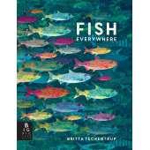 Books for Aquarium Gift Shops :Fish Everywhere