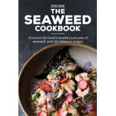 Seafood Recipe Books :The Seaweed Cookbook: Discover the Health Benefits and Uses of Seaweed, with 50 Delicious Recipes