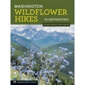 Washington Travel & Recreation Guides :Washington Wildflower Hikes: 50 Destinations