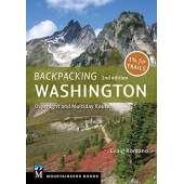 Washington Travel & Recreation Guides :Backpacking: Washington: Overnight and Multiday Routes