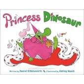Dinosaurs & Reptiles :Princess Dinosaur
