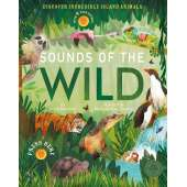 Jungle & Zoo Animals :Sounds of the Wild