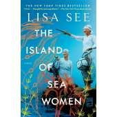 Novels :The Island of Sea Women: A Novel