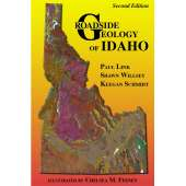 Rocky Mountain and Southwestern USA Travel & Recreation :Roadside Geology of Idaho
