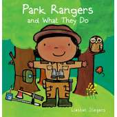 Children's Outdoors :Park Rangers and What They Do