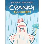 Birds :Cranky Chicken